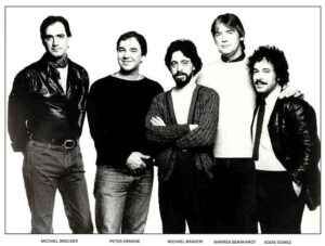 press photo of the original group