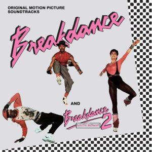 breakdance soundtrack