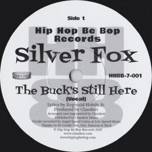HHBB7001-silver-fox-the-bucks-still-here-side-A