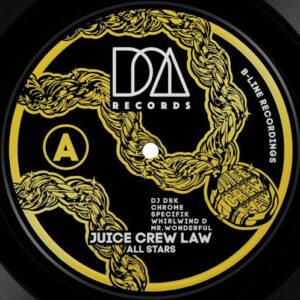 Juice Crew Law