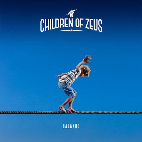 Children Of Zeus - Balance (2xLP/CD) [First Word Records]