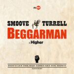 "Smoove & Turrell - Beggarman (7"") [Jalapeno Records]"