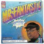 "Mr Fantastic & Teekay - Breakdown (7"") [AE Productions 2021]"